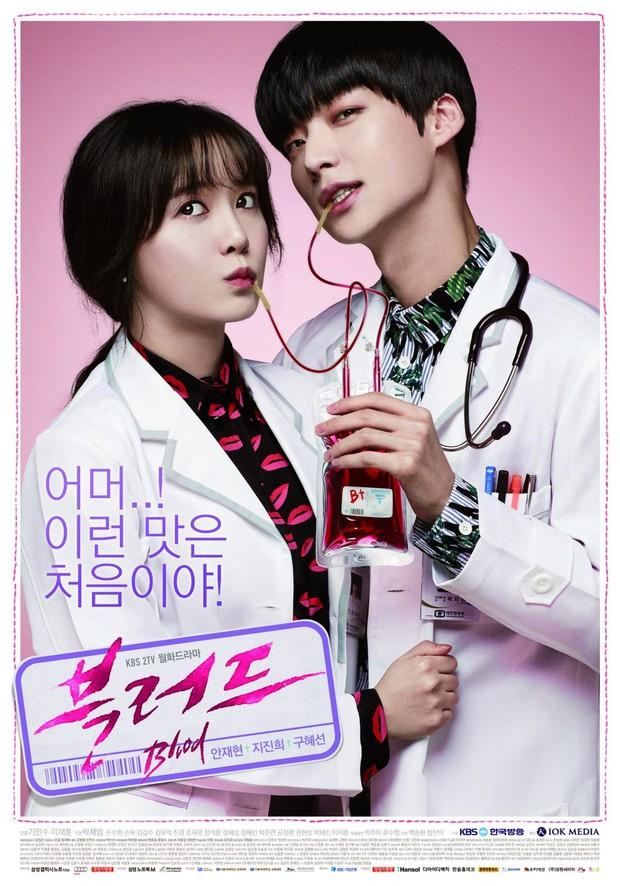 5 cặp đôi màn ảnh Hàn khiến công chúng ngỡ ngàng nhất khi xác nhận hẹn hò - Ảnh 3.