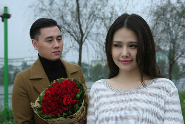 Phanh Lee của Yêu Thì Ghét Thôi: Từ một sinh viên khoa mỹ thuật trở thành nữ diễn viên được chú ý - Ảnh 5.