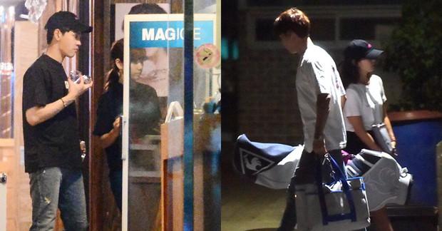 5 cặp đôi màn ảnh Hàn khiến công chúng ngỡ ngàng nhất khi xác nhận hẹn hò - Ảnh 11.