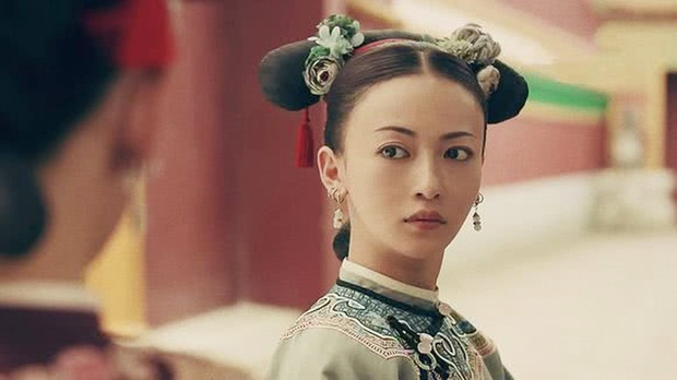 So kè nhan sắc đời thực của 8 cặp mỹ nhân đóng cùng 1 nhân vật trong Diên Hi Công Lược và Như Ý Truyện - Ảnh 26.