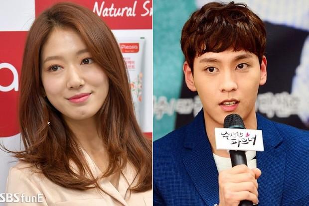 5 cặp đôi màn ảnh Hàn khiến công chúng ngỡ ngàng nhất khi xác nhận hẹn hò - Ảnh 12.