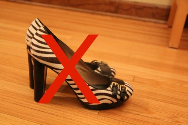 Thị trấn kỳ lạ bậc nhất nước Mỹ: cấm mọi đôi giày cao gót vì một lý do cực kỳ bất ngờ - Ảnh 4.