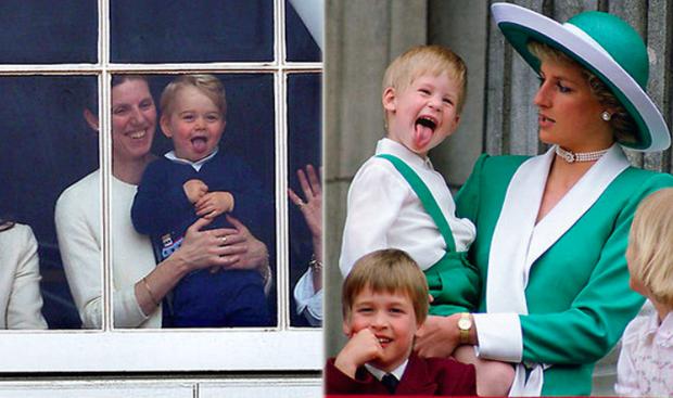 Hoàng tử Harry tiết lộ sở thích chung đáng yêu của mình với Hoàng tử bé George - Ảnh 3.