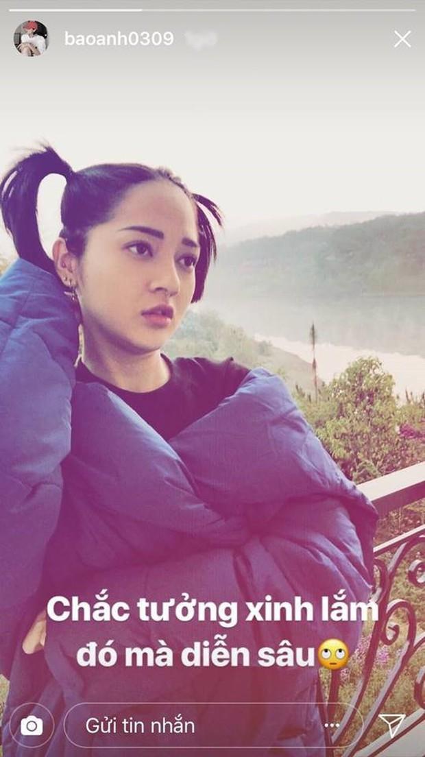 Ai đẹp cứ đẹp, nhưng các sao Việt này vẫn trung thành với sở thích lạ lùng khi tự đăng ảnh dìm hàng bản thân - Ảnh 18.