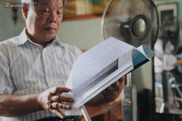 Cách đánh vần tiếng Việt: PGS.TS Bùi Hiền nói về sách Tiếng Việt lớp 1 - Ảnh 8.