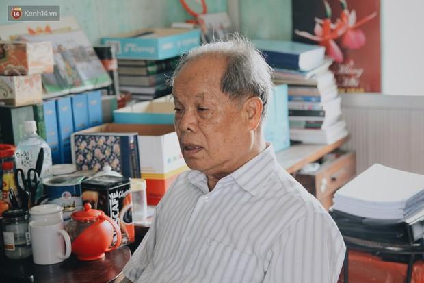Cách đánh vần tiếng Việt: PGS.TS Bùi Hiền nói về sách Tiếng Việt lớp 1 - Ảnh 5.