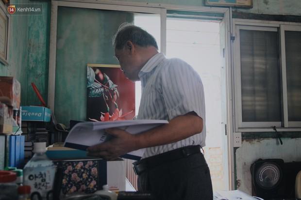 Cách đánh vần tiếng Việt: PGS.TS Bùi Hiền nói về sách Tiếng Việt lớp 1 - Ảnh 7.
