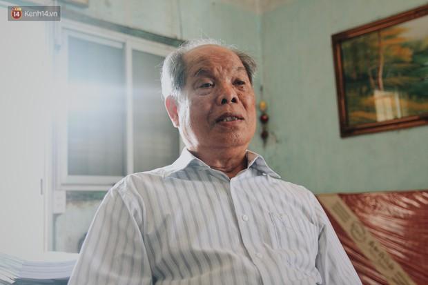 Cách đánh vần tiếng Việt: PGS.TS Bùi Hiền nói về sách Tiếng Việt lớp 1 - Ảnh 3.