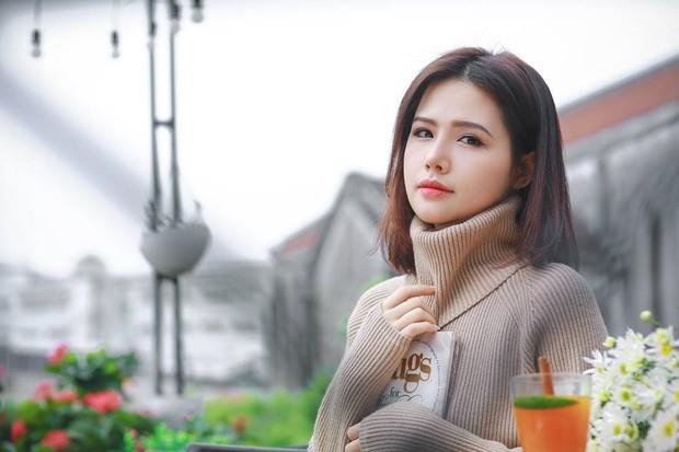 Phanh Lee của Yêu Thì Ghét Thôi: Từ một sinh viên khoa mỹ thuật trở thành nữ diễn viên được chú ý - Ảnh 3.
