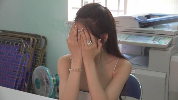 Đường dây bán dâm Á hậu, MC nổi tiếng: Giá cao nhất 600 triệu/ lượt - Ảnh 2.