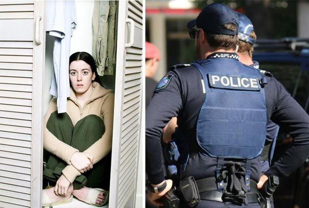 """Sau 5 năm mất tích, cô gái bất ngờ xuất hiện trên phiên tòa """"rửa oan"""" cho kẻ sát nhân hàng loạt đã nhận tội giết mình - Ảnh 6."""