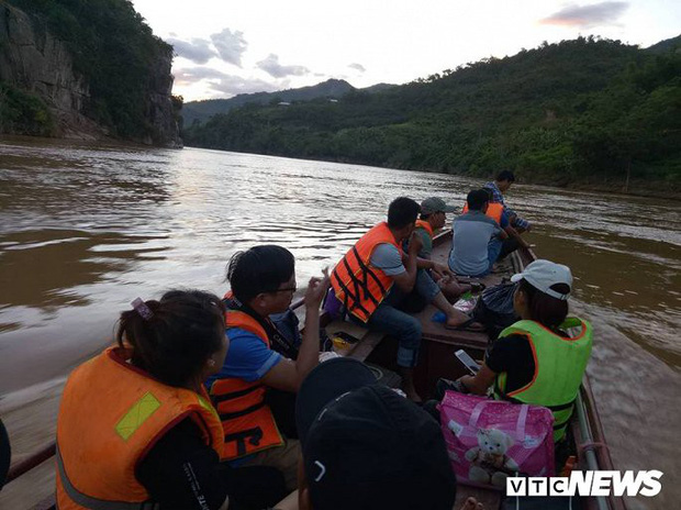 Mưa lũ, sạt lở kinh hoàng ở Thanh Hoá: Hàng nghìn dân Mường Lát thiếu lương thực - Ảnh 5.