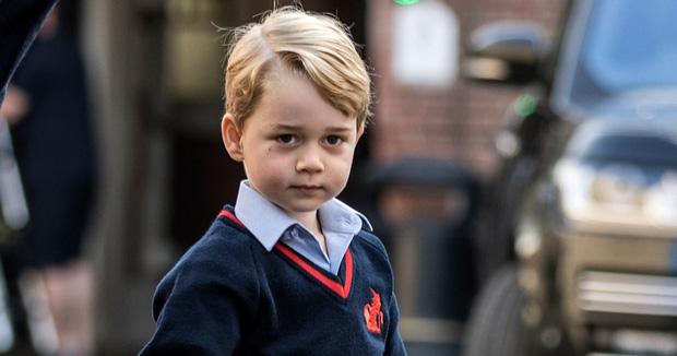 Hoàng tử Harry tiết lộ sở thích chung đáng yêu của mình với Hoàng tử bé George - Ảnh 2.