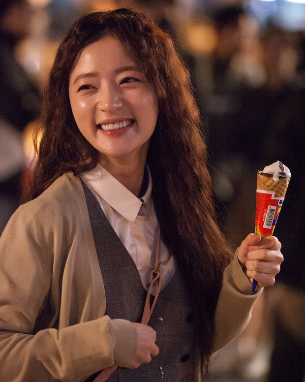 Hậu vai nữ phụ Đời Tôi Hạng Bét, Song Ha Yoon lên đời nhan sắc khiến fan bất ngờ - Ảnh 3.