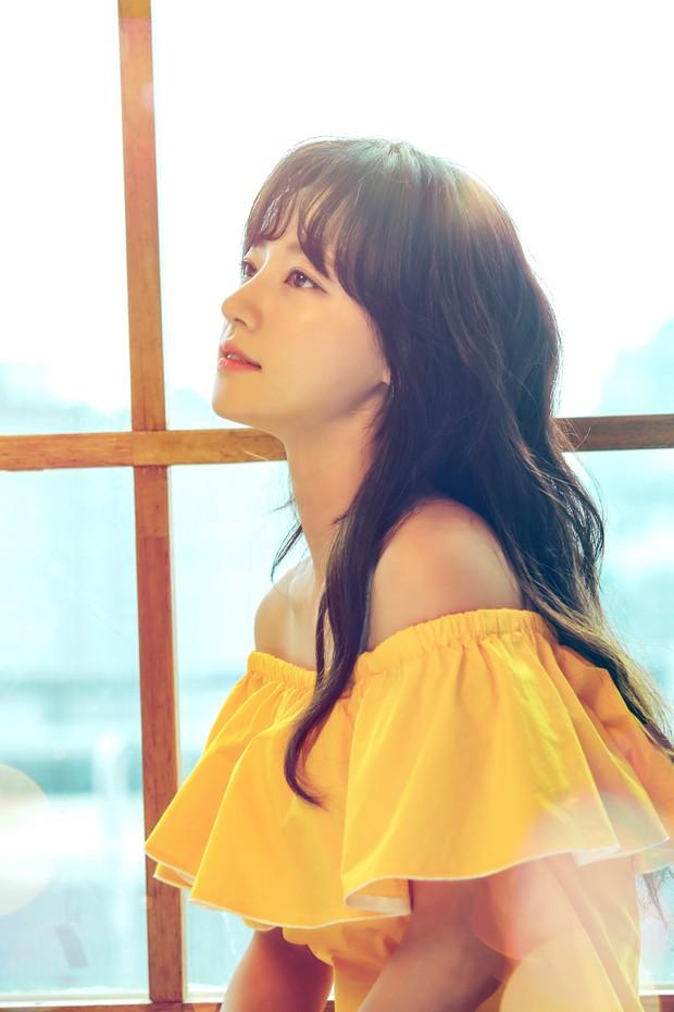 Hậu vai nữ phụ Đời Tôi Hạng Bét, Song Ha Yoon lên đời nhan sắc khiến fan bất ngờ - Ảnh 4.