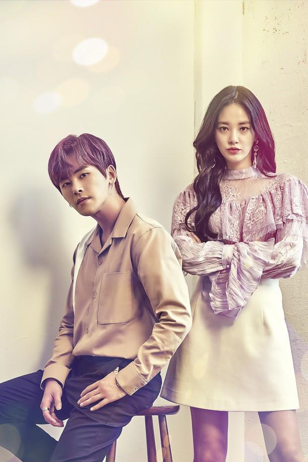 Hậu vai nữ phụ Đời Tôi Hạng Bét, Song Ha Yoon lên đời nhan sắc khiến fan bất ngờ - Ảnh 6.
