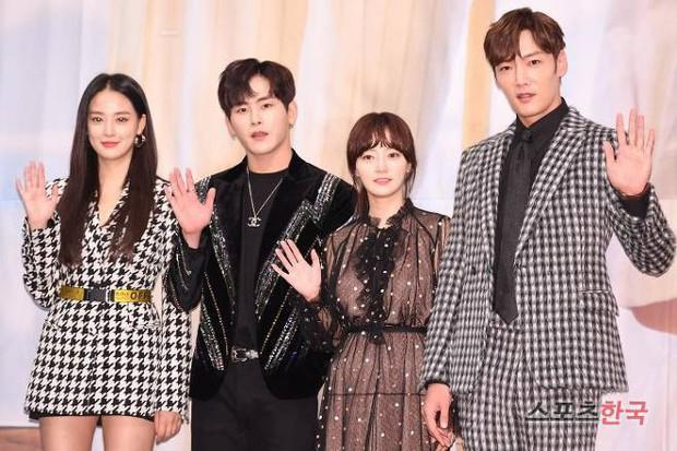 Hậu vai nữ phụ Đời Tôi Hạng Bét, Song Ha Yoon lên đời nhan sắc khiến fan bất ngờ - Ảnh 8.