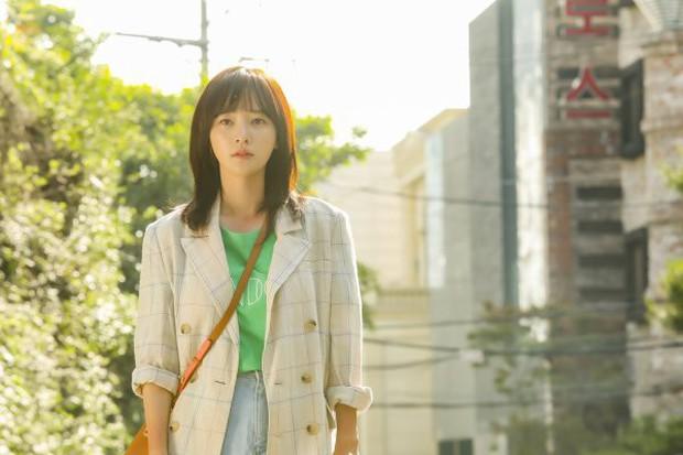 Hậu vai nữ phụ Đời Tôi Hạng Bét, Song Ha Yoon lên đời nhan sắc khiến fan bất ngờ - Ảnh 9.