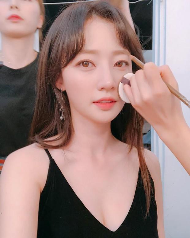 Hậu vai nữ phụ Đời Tôi Hạng Bét, Song Ha Yoon lên đời nhan sắc khiến fan bất ngờ - Ảnh 11.