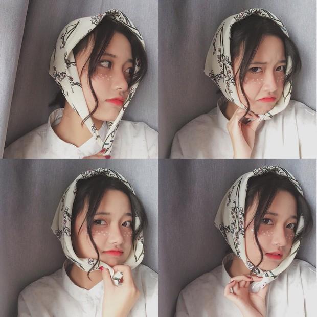 Ngắm dàn hot girl thế hệ mới trên Tik Tok là thấy con gái Việt xinh nhất quả đất - Ảnh 17.