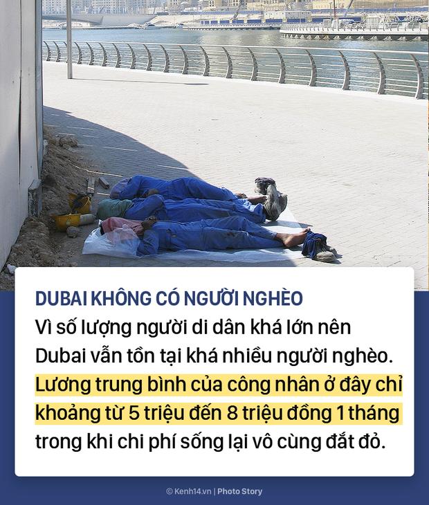 Dubai tráng lệ nổi tiếng là vậy nhưng liệu bạn đã biết về 7 sự thật này? - Ảnh 5.