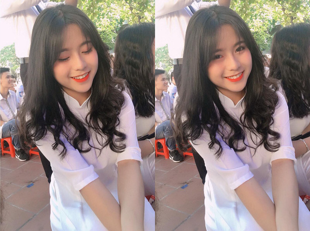 Ngắm dàn hot girl thế hệ mới trên Tik Tok là thấy con gái Việt xinh nhất quả đất - Ảnh 3.