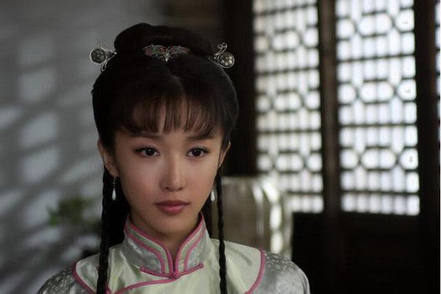 So kè nhan sắc đời thực của 8 cặp mỹ nhân đóng cùng 1 nhân vật trong Diên Hi Công Lược và Như Ý Truyện - Ảnh 81.