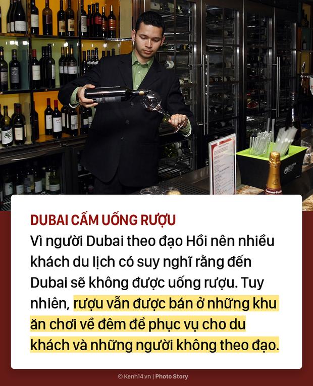 Dubai tráng lệ nổi tiếng là vậy nhưng liệu bạn đã biết về 7 sự thật này? - Ảnh 7.