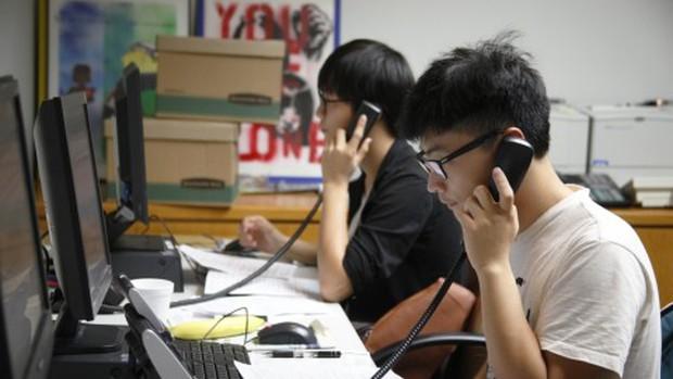 Sinh viên đi làm thêm: lương đã thấp rồi còn dễ bị bắt nạt vì thiếu kinh nghiệm sống - Ảnh 3.