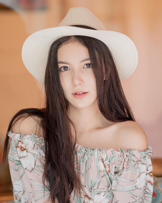 Top mỹ nhân 9X Thái Lan được nhiều người theo đuôi nhất, bất ngờ đứng đầu là người đẹp nhà YG - Ảnh 6.