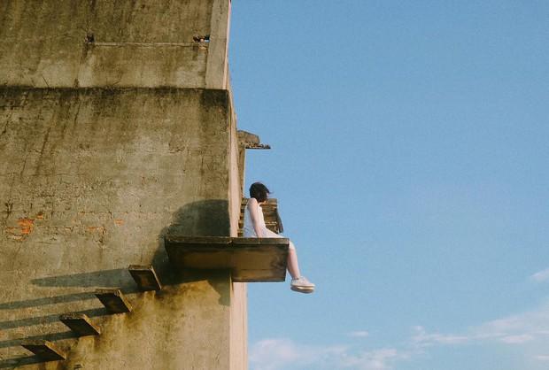 Dân tình đổ xô tới chụp ảnh sống ảo ở nấc thang lên thiên đường chỉ cách Đà Nẵng 30 phút chạy xe - Ảnh 6.