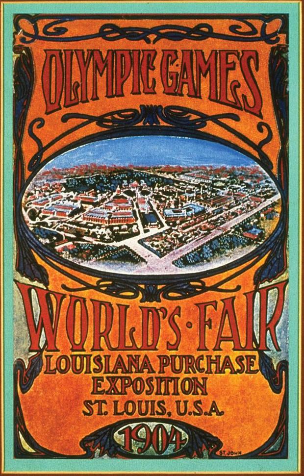 Không cho VĐV uống nước, bắt nuốt thuốc chuột thay doping và những bí mật động trời tại marathon Olympic 1904 - Ảnh 1.