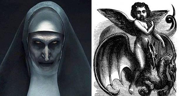 Valak: Cẩm nang cần biết trước khi xem Ác Quỷ Ma Sơ (The Nun) - Ảnh 3.