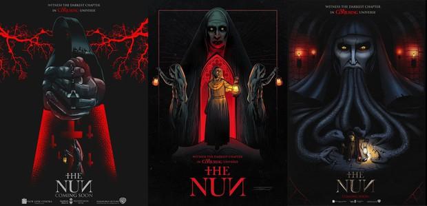 Valak: Cẩm nang cần biết trước khi xem Ác Quỷ Ma Sơ (The Nun) - Ảnh 2.