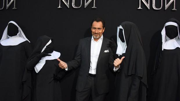 Valak: Cẩm nang cần biết trước khi xem Ác Quỷ Ma Sơ (The Nun) - Ảnh 8.