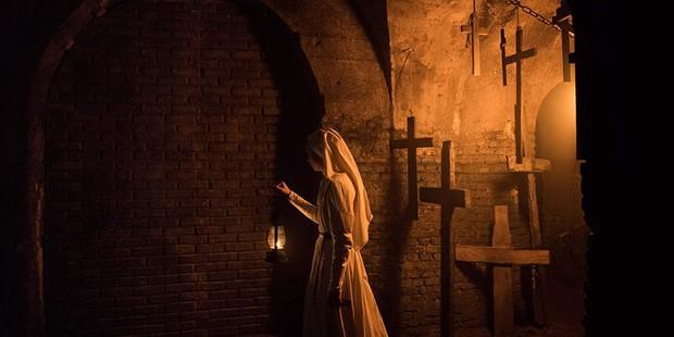 Valak: Cẩm nang cần biết trước khi xem Ác Quỷ Ma Sơ (The Nun) - Ảnh 12.