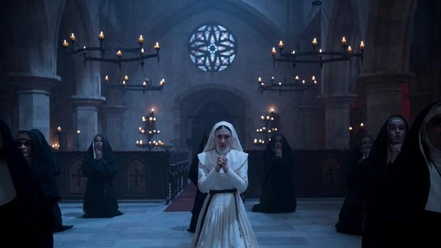 Valak: Cẩm nang cần biết trước khi xem Ác Quỷ Ma Sơ (The Nun) - Ảnh 13.