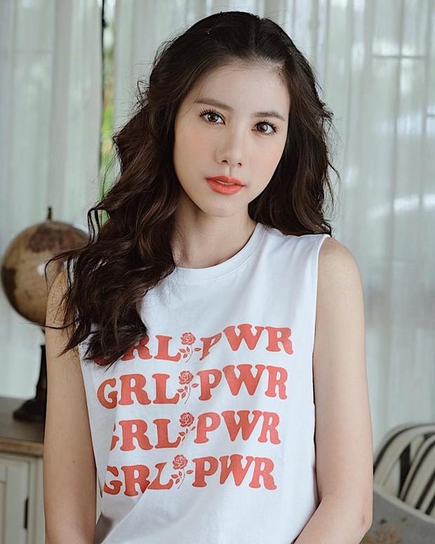 Top mỹ nhân 9X Thái Lan được nhiều người theo đuôi nhất, bất ngờ đứng đầu là người đẹp nhà YG - Ảnh 13.