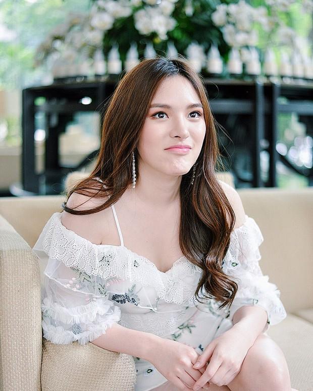 Top mỹ nhân 9X Thái Lan được nhiều người theo đuôi nhất, bất ngờ đứng đầu là người đẹp nhà YG - Ảnh 15.