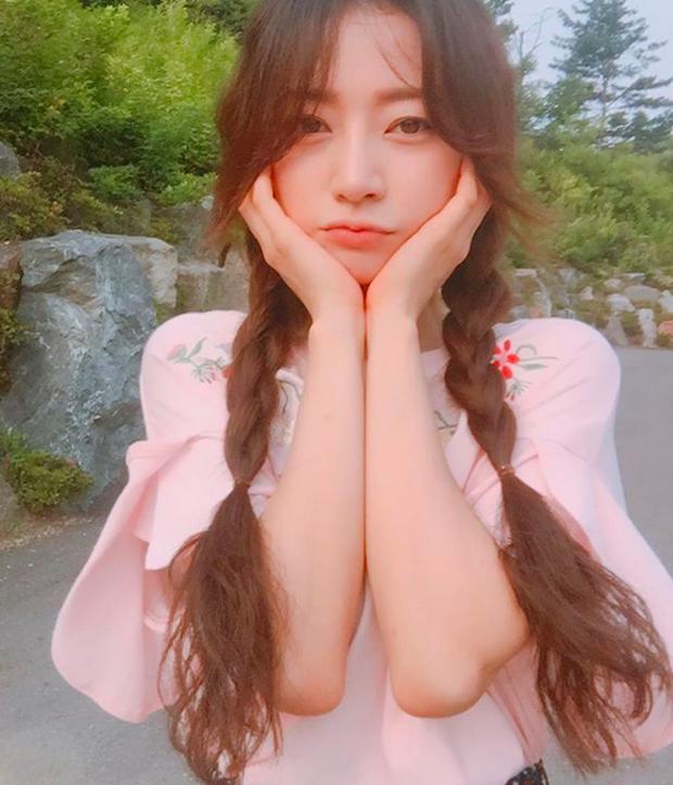 Hậu vai nữ phụ Đời Tôi Hạng Bét, Song Ha Yoon lên đời nhan sắc khiến fan bất ngờ - Ảnh 13.