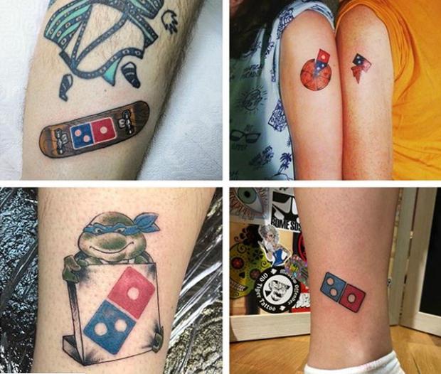 Nga: Tha thu chất chơi, ăn pizza trọn đời - Ảnh 1.