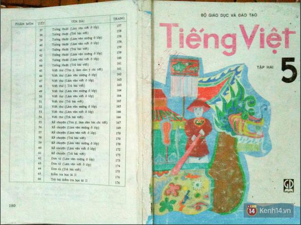 Những bài Tập Đọc thời Tiểu học của thế hệ 8x, 9x: Cả tuổi thơ ùa về trong từng trang sách - Ảnh 2.