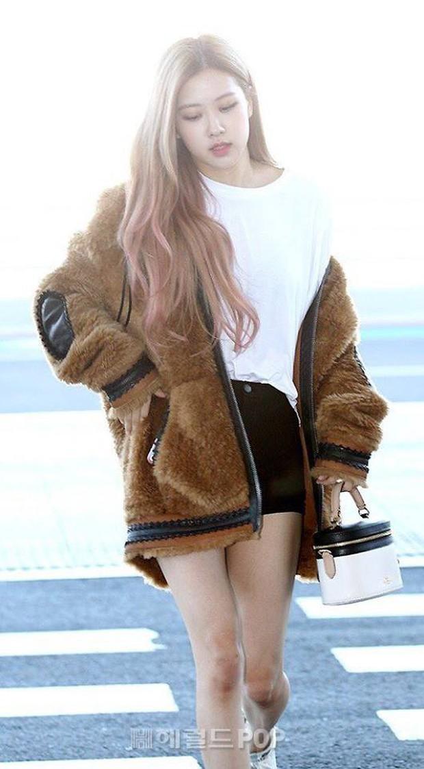 """Black Pink diện cả cây đồ hiệu lên đường dự New York Fashion Week, nhưng lại vắng mặt """"công chúa sang chảnh"""" Jennie - Ảnh 3."""