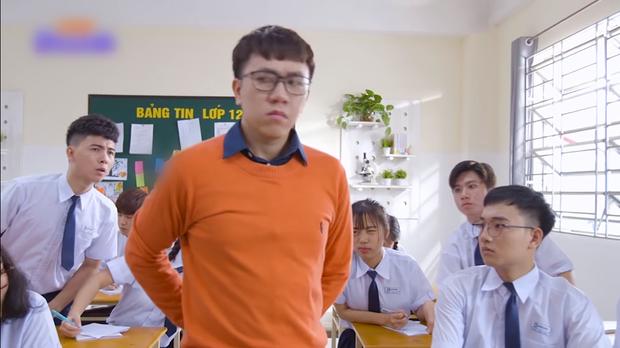 Nam sinh trong phim Việt Nam còn quay cóp bạo gan hơn cả hội thiên tài bất hảo Bad Genius - Ảnh 9.