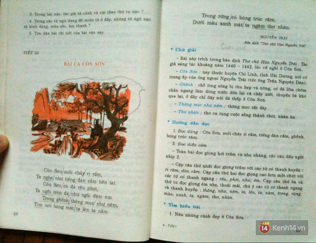 Những bài Tập Đọc thời Tiểu học của thế hệ 8x, 9x: Cả tuổi thơ ùa về trong từng trang sách - Ảnh 13.