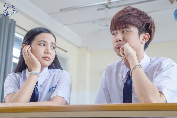 Nam sinh trong phim Việt Nam còn quay cóp bạo gan hơn cả hội thiên tài bất hảo Bad Genius - Ảnh 1.