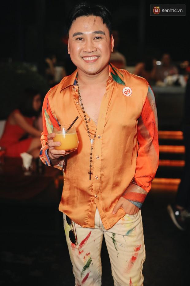 Min, Erik tái hiện màn song ca đình đám, đốt cháy đêm tiệc Orange Party của Shopee - Ảnh 12.
