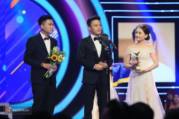 Cả Một Đời Ân Oán ẵm trọn loạt giải thưởng của VTV Awards 2018 - Ảnh 4.