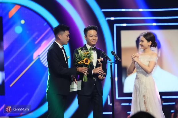 Cả Một Đời Ân Oán ẵm trọn loạt giải thưởng của VTV Awards 2018 - Ảnh 5.
