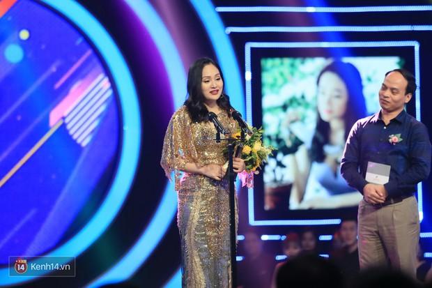 Cả Một Đời Ân Oán ẵm trọn loạt giải thưởng của VTV Awards 2018 - Ảnh 2.